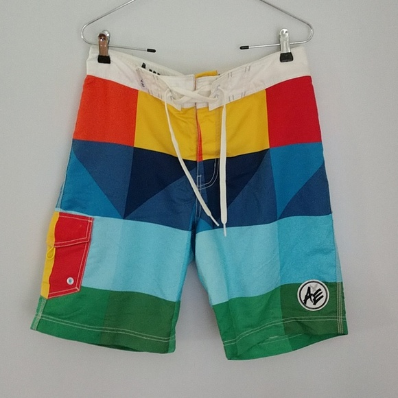 American Eagle Outfitters Other - Men's Swim Trunks